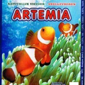 Diepvries Visvoer Artemia